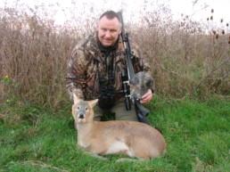 Jagt England