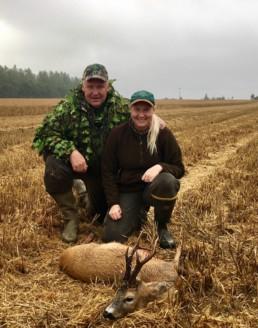 Jagt Sverige