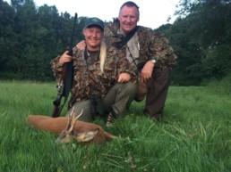 Jagt Polen