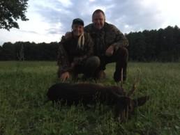 Jagt Tyskland
