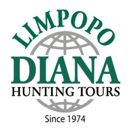 Diana og Limpopo Logo